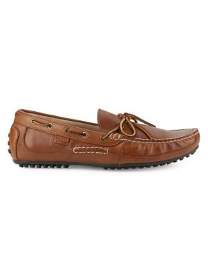 Wyndings Leather Loafers...