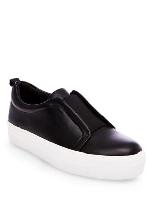 Goals Platform Sneakers by Steve Madden