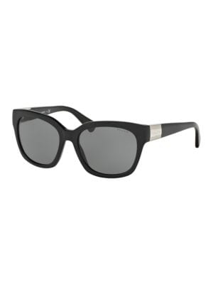 54MM Ralph Square Sunglasses...