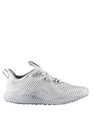 Women's Alphabounce AMS Running Shoes by Adidas