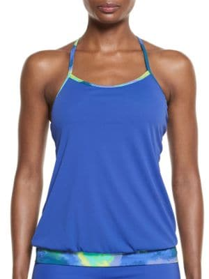 Sport Tankini by Nike