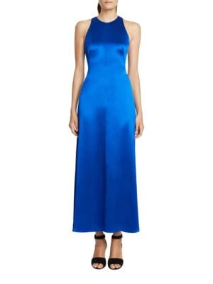 Solid Midi-Length Dress by Jill Jill Stuart