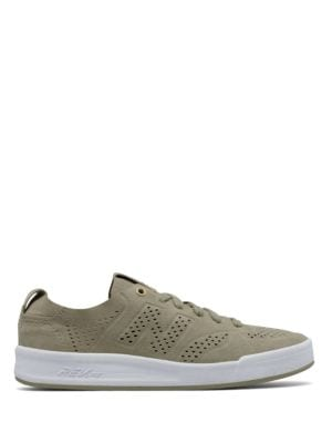 WRT 300 Perforated Lace-Up Sneakers by New Balance