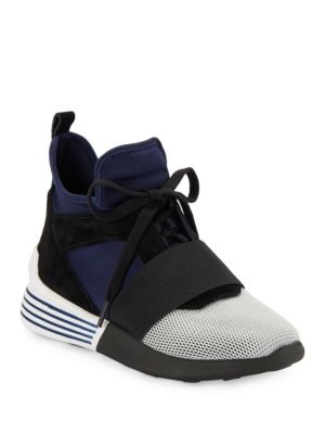 Braydin High-Top Sneakers by KENDALL + KYLIE