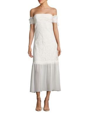 Arlene Lace Dress by Rachel Zoe