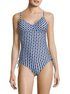 Moorea One-Piece Swimsuit by Prana