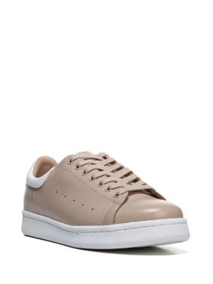 Santana Round Toe Lace-Up Sneakers by Franco Sarto