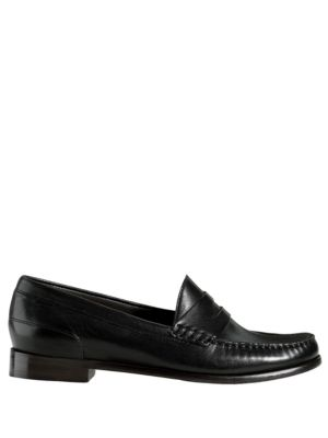 Laurel Leather Moccasins by Cole Haan