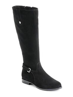 1d2fd6c5ced QUICK VIEW. La Canadienne. Lori Waterproof Suede Boots