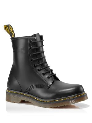Original Leather Boots by Dr. Martens