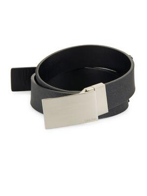 Twist Reversible Belt...