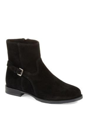 Lara Waterproof Ankle Boots by La Canadienne