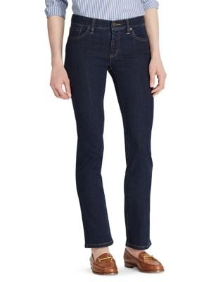 Slimming Classic Straight Jeans 500076344167