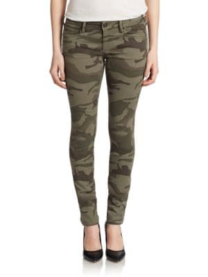 Casey Low-Rise Skinny Jeans 500076605948