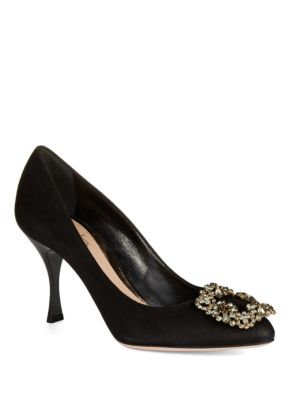 Camner Heels by Sebastian