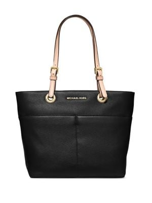 Michael Michael Kors Leathers BEDFORD LEATHER TOTE