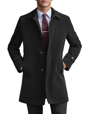 Hartsdale Coat @...