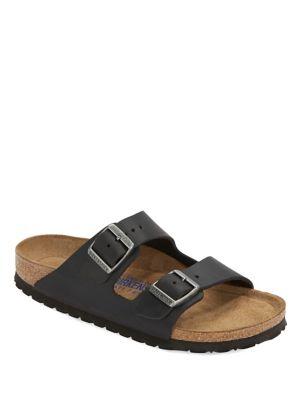 Image of Arizona Leather Sandal