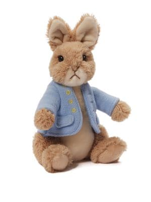 Peter Rabbit Stuffed...