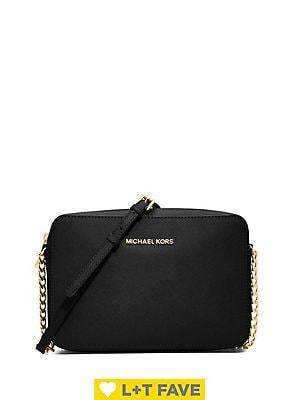4096e640f9cc MICHAEL Michael Kors - Rhea Zip Leather Backpack - lordandtaylor.com