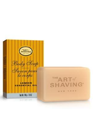 Body Soap Lemon/7.0 oz. 500082248428
