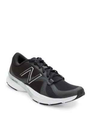 Ultra Soft Lace-Up Sneakers by New Balance