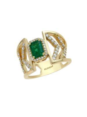 Brasilica Emerald, Diamond...