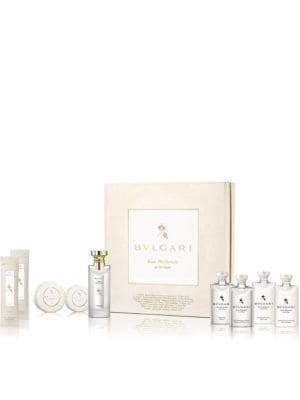 Image of Eau Parfumee au the blanc Guest Set