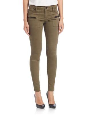 Ace Utility Skinny Jeans 500084597244