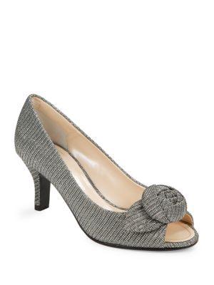 Willamena Heels by Caparros