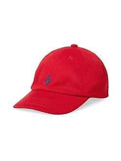 f9a9f7301de QUICK VIEW. Ralph Lauren Childrenswear. Boy s Cotton Chino Baseball Cap