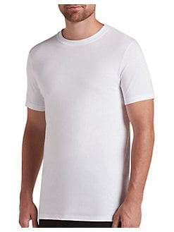db70a0f74 Men's Undershirts: V Neck, Crew Neck & More | Lord & Taylor