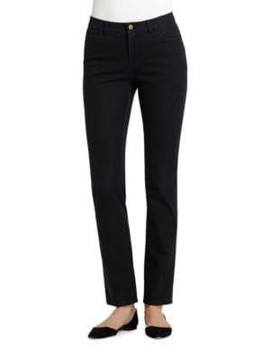 Thompson Waxed-Denim Jeans 500086004611