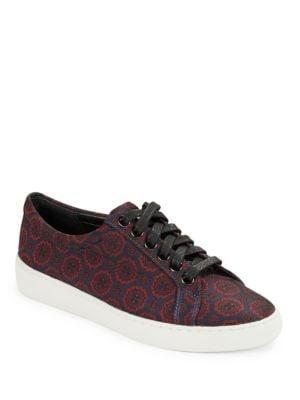 Valin Patterned Sneakers 500086375912