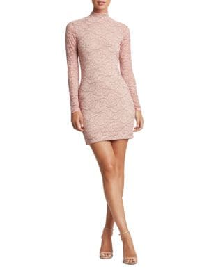 Penelope Mini Dress by Dress The Population