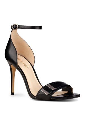 Matteo Stiletto Sandals by Nine West