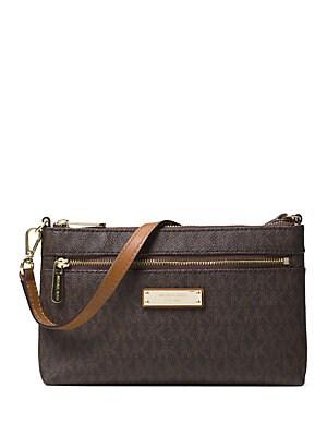 b741249fd7e2 MICHAEL Michael Kors - Polly Medium Slim Backpack - lordandtaylor.com