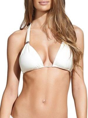 Bia Halterneck Bikini Tube Top by Vix