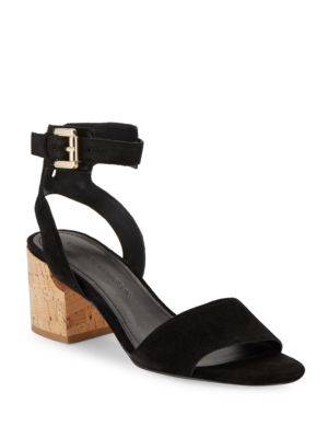 Photo of Riva 2 Ankle Strap Sandals by Sigerson Morrison - shop Sigerson Morrison shoes sales