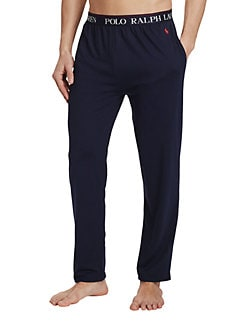 bfd0ba9caf Product image. QUICK VIEW. Polo Ralph Lauren. Cotton Cruise Pajama Pants