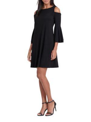 A-Line Jersey Dress by Lauren Ralph Lauren