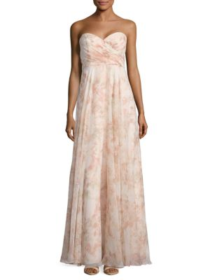 Adeline Print Dress by Jenny Yoo
