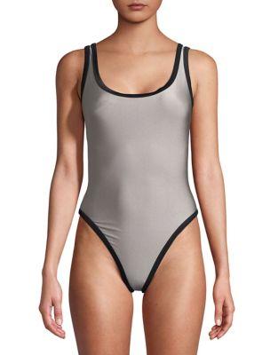 Sea Way Rocky One-Piece Swimsuit by Body Glove