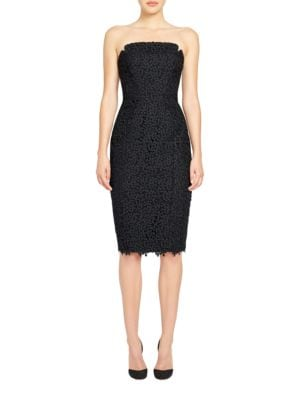Harlow Tea-Length Dress by Jill Jill Stuart