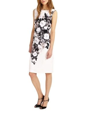 Eleanor Floral Dress by Phase Eight