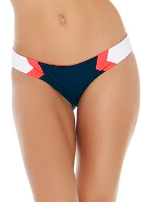 Barrracuda Reversible Bikini Bottom by LSpace