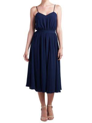 Mesa Sleeveless Dress by Paper Crown