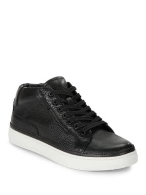 Seize The Moment High Top Casual Sneakers 500086975368