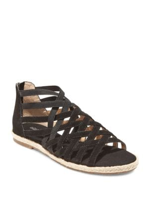 Cason Espadrille Sandals by Me Too