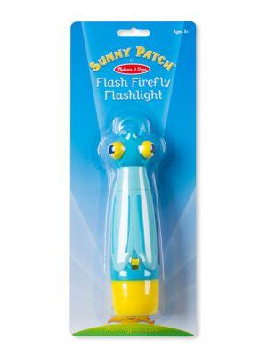 Flash Firefly Flashlight...